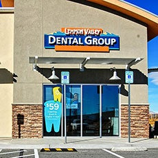 Lemmon Valley Dental Group store front thumb