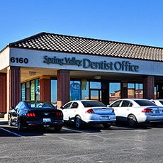 Spring Valley Dentist Office store front thumb