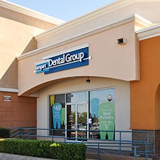Rampart Dental Group store front thumb
