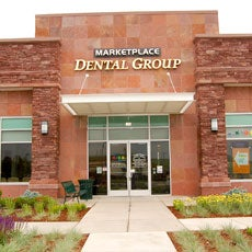 Marketplace Dental Group and Orthodontics store front thumb