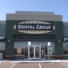 River Point Dental Group store front thumb