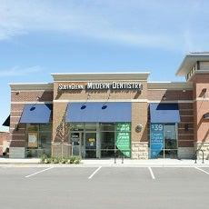 Southglenn Modern Dentistry store front thumb