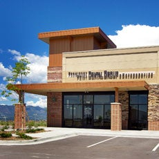 Prominent Point Dental Group and Orthodontics store front thumb