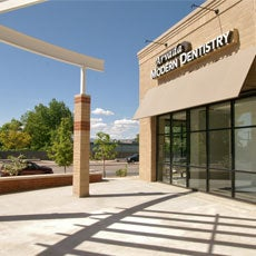 Arvada Modern Dentistry store front thumb