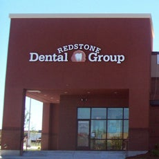 Redstone Dental Group and Orthodontics store front thumb