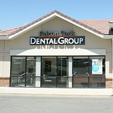 Falcon Park Dental Group store front thumb