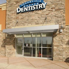 Broomfield Modern Dentistry store front thumb