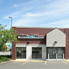 Cherry Creek Modern Dentistry store front thumb