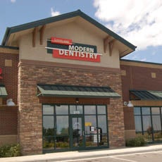 Loveland Modern Dentistry and Orthodontics store front thumb