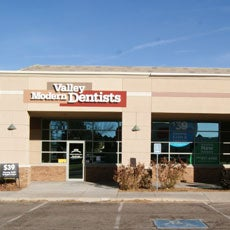 Valley Modern Dentists store front thumb