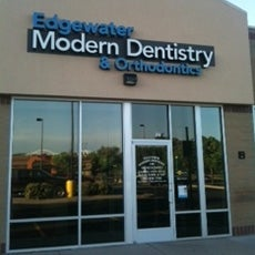 Edgewater Modern Dentistry store front thumb