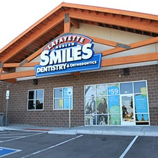 Lafayette Modern Smiles Dentistry store front thumb