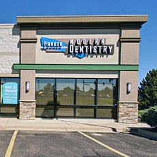 Parker Modern Dentistry and Orthodontics store front thumb
