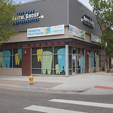 City Park Dental Group store front thumb