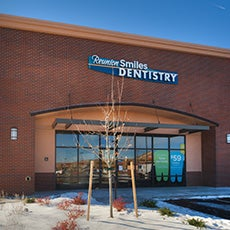 Reunion Smiles Dentistry store front thumb