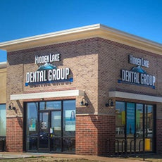 Hidden Lake Dental Group store front thumb