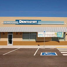 Enchanted Hills Dentistry and Orthodontics store front thumb