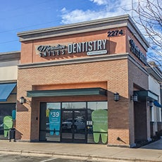 Meridian Smiles Dentistry and Orthodontics store front thumb