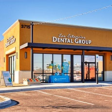 Las Estancias Dental Group store front thumb