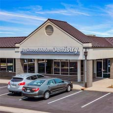 Applewood Modern Dentistry store front thumb