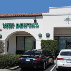 Laguna Niguel Dental Group and Orthodontics store front thumb