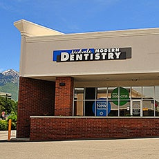 Midvale Modern Dentistry and Orthodontics store front thumb