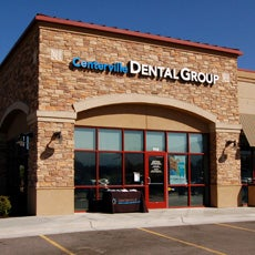 Centerville Dental Group and Orthodontics store front thumb