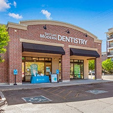 Salt Lake Modern Dentistry store front thumb
