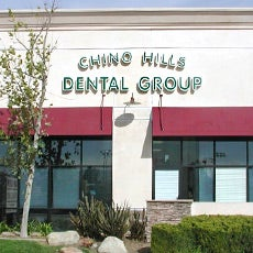 Chino Hills Dental Group and Orthodontics store front thumb