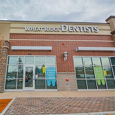 Wheat Ridge Dentists store front thumb