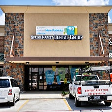 Spring Market Dental Group and Orthodontics store front thumb