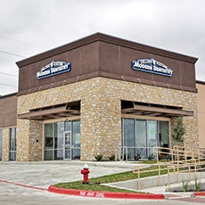 College Station Modern Dentistry store front thumb