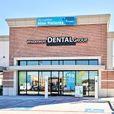 Windermere Dental Group store front thumb