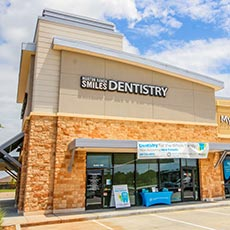 Morton Ranch Smiles  Dentistry store front thumb