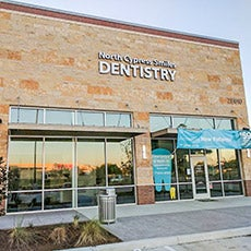 North Cypress Smiles  Dentistry store front thumb