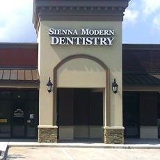 Sienna Modern Dentistry and Orthodontics store front thumb