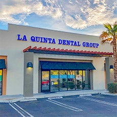 La Quinta Dental Group and Orthodontics store front thumb