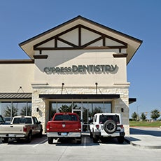 Cypress Dentistry and Orthodontics store front thumb