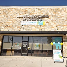 Summerwood Smiles Dentistry and Orthodontics store front thumb
