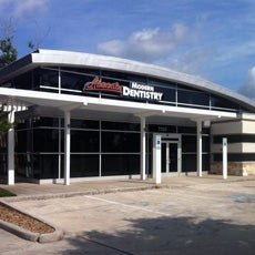 Atascocita Modern Dentistry and Orthodontics store front thumb