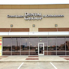 Grand Lakes Dental Group and Orthodontics store front thumb