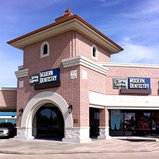 Spring Cypress Modern Dentistry store front thumb