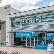 Harper's Preserve Dentistry store front thumb