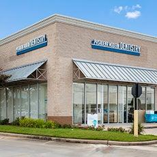 Pasadena Modern Dentistry store front thumb