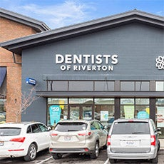 Dentists of Riverton store front thumb