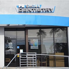 PB Smiles Dentistry store front thumb
