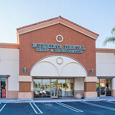 Murrieta Dental Group and Orthodontics store front thumb