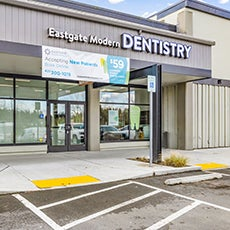 Eastgate Modern Dentistry store front thumb