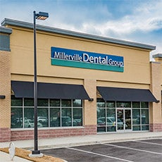 Millerville Dental Group store front thumb