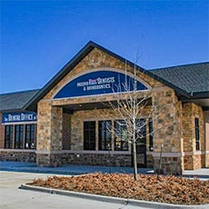 The Dental Office Of Prosper store front thumb